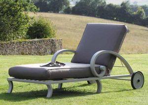 Oxley's - centurian-- - Chaise Longue De Jardin
