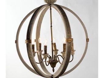 Artixe - nunzia - Lanterne D'intérieur