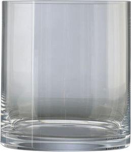 Amadeus - vase cylindric en verre - Vase À Fleurs