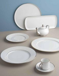 Legle - pur blanc - Service De Table