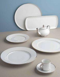Legle - pur blanc - Service De Table