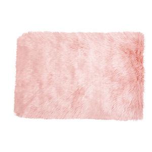 Maisons du monde - blush - Tapis Contemporain