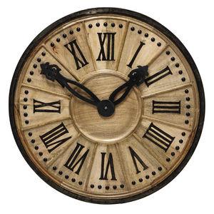 MAISONS DU MONDE - langlois - Horloge Murale