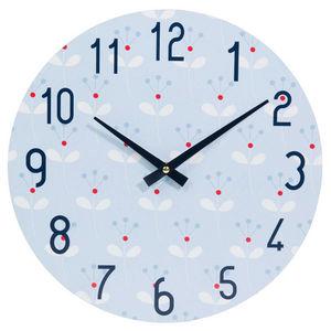 Maisons du monde - amarino - Horloge Murale