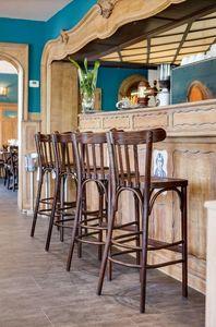 SKa France -  - Chaise Haute De Bar