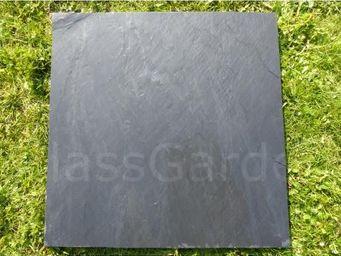 CLASSGARDEN - dalle pas japonais carré 40x40 - pack de 20 pièces - Pas Japonais