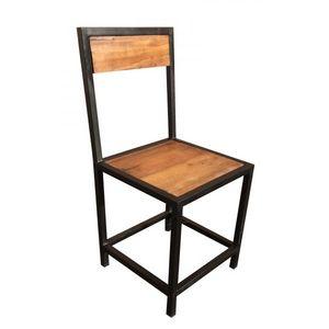 Mathi Design - chaise de repas factory - Chaise