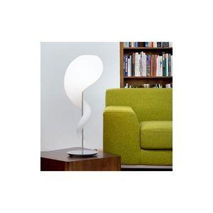 Mathi Design - lampe design alien - Lampe À Poser