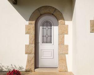 Cid -  - Porte D'entrée Vitrée