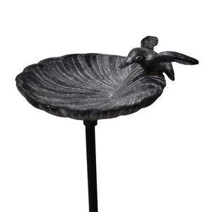 CHEMIN DE CAMPAGNE -  - Bain D'oiseau