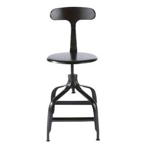 MAISONS DU MONDE -  - Chaise Haute De Bar