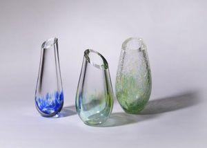 CERVA design - -drop - Vase À Fleurs