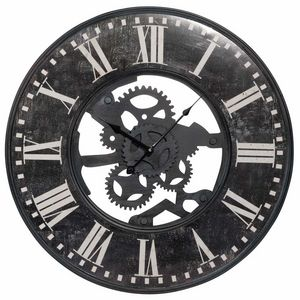 Horloge Gousset Cheshir Horloge Murale Maisons Du Monde