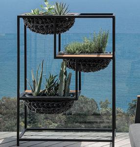 ITALY DREAM DESIGN - -flower - Porte Pots De Jardin