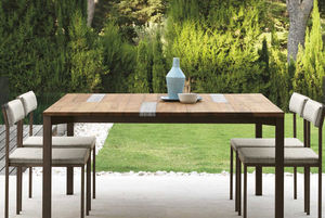 ITALY DREAM DESIGN - santafe - Table De Jardin