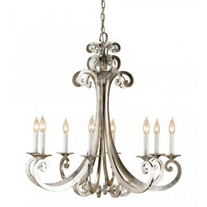 ALAN MIZRAHI LIGHTING - am9666 constellation - Chandelier