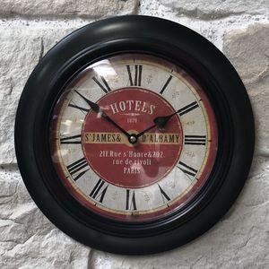 L'ORIGINALE DECO -  - Horloge Murale