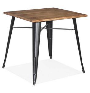 Alterego-Design -  - Table De Repas Carrée