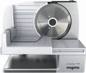 Magimix -  - Trancheuse