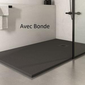 Rue du Bain -  - Receveur De Douche À Poser