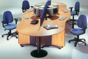 Panache Corporate Furniture -  - Open Space