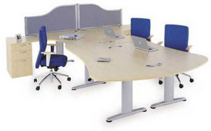 Pro-Office Business Furniture -  - Open Space
