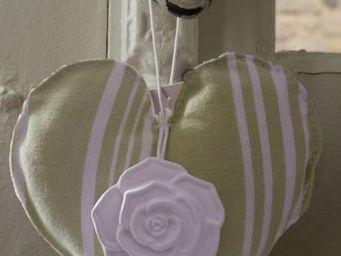 LE BEL AUJOURD'HUI - coeur parfumé - Coeur