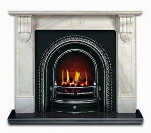 Acantha Fireplaces -  - Cheminée À Foyer Ouvert
