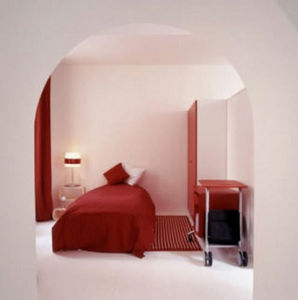 JG DESIGN -  - R�alisation D'architecte D'int�rieur Chambre � Coucher