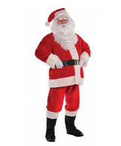 RuedelaFete.com -  - Costume P�re No�l