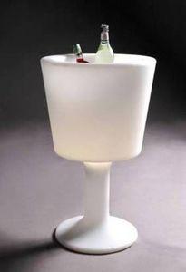 fleur delage - sceau champagne - Glacière