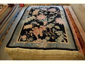 CNA Tapis - pekin 120 l 3/8 - Tapis Traditionnel