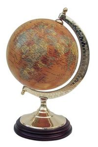 SEA-CLUB -  - Globe Terrestre