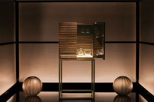 Armani Casa - riesling - Meuble Bar