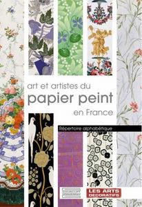 EDITIONS GOURCUFF GRADENIGO - papier peint - Livre De Décoration