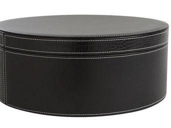 Aubry-Gaspard -  - Boite � Chapeau