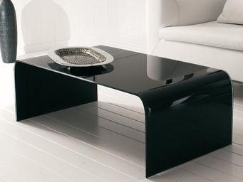 ITALY DREAM DESIGN - titano - Table Basse Rectangulaire
