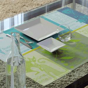 Garnier Thiebaut -  - Set De Table
