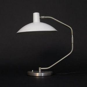 LampVintage - clay michie pour knoll associates - Lampe De Bureau