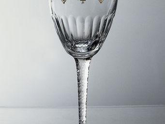 Cristallerie de Montbronn - arpège - Service De Verres