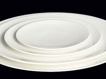 DIBBERN -  - Assiette Plate