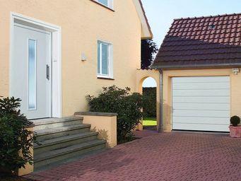 Hormann France -  - Porte D'entrée Vitrée