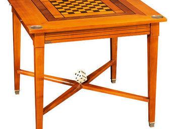 Grange - vintage - Table De Jeux