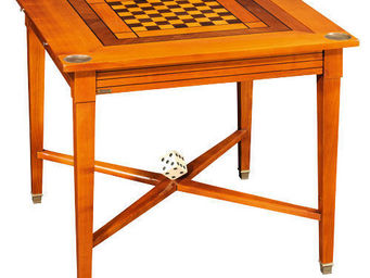Grange - vintage - Table De Jeux