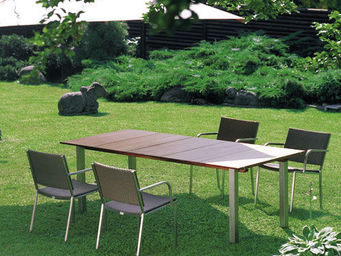 Fischer Mobel - domido collection - Table De Jardin