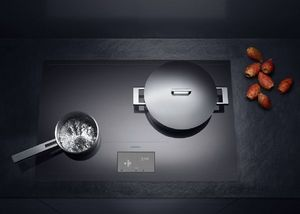 Gaggenau - full zone cx480 - Table De Cuisson Induction