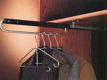 barre support de cintresbarre support de cintrestringle de. Black Bedroom Furniture Sets. Home Design Ideas