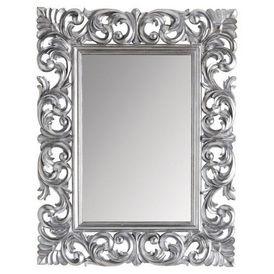 maisons du monde miroir maisons du monde miroir rivoli silver 70x90
