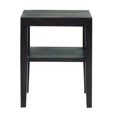 chevet goa table de chevet maisons du monde decofinder. Black Bedroom Furniture Sets. Home Design Ideas
