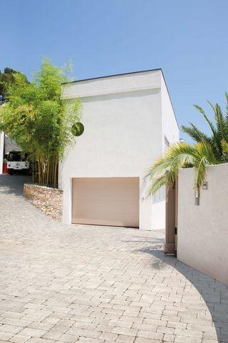 trin o pav d 39 ext rieur b ton marlux decofinder. Black Bedroom Furniture Sets. Home Design Ideas